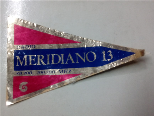Radio Meridiano 13, l'emittente libera di Latisana