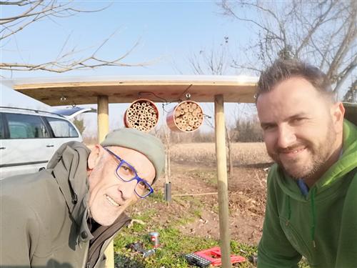 Anche tu puoi salvare le api selvatiche!