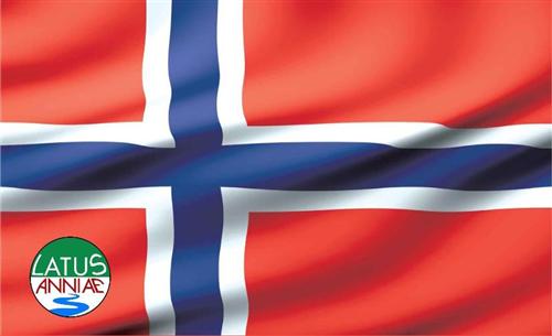 Latus Anniae nel Mondo: quarantena in Norvegia