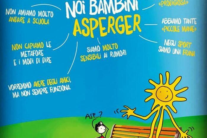 """18/02: """"Giornata Mondiale della Sindrome di Asperger"""""""